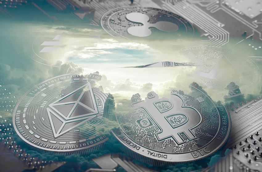 Bitcoin And Altcoins Signaling Bearish Continuation